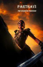 Arjun Putri Parthavi by anushkadecghs