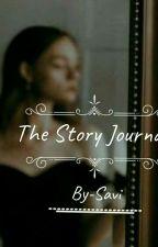 The Story Journal by Savi0207