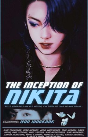 The Inception Of Nikita   Vkook by quake_fiction