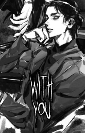 With You by r11yh1sokA