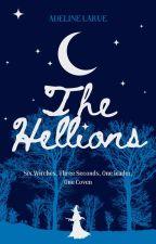 The Hellions by Adeline_La_Rue