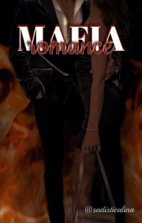 Mafia Romance 2  by stardustbooks