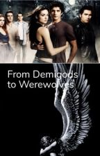 From Demigods to Werewolves by ballerina2021