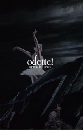 Odette! ⎯⎯⎯ Chris Evans by historlas