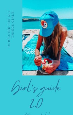Girl's guide 2.0 by stronggirlsclub
