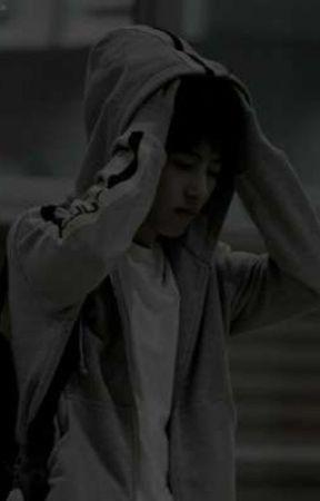 Darkest Life by renjunlee_