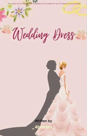 Wedding Dress by _4bidden_