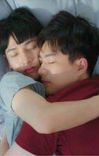 My Pillow by NgweZinThoon