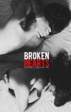Broken Hearts by bookloverbeth-