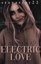 Electric Love (Logan Mitchell) - Big Time Rush by stayartsy22