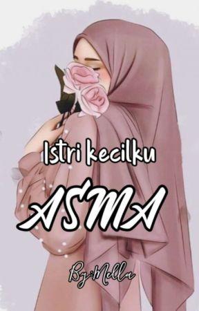 ISTRI KECILKU ASMA by MELANuri3