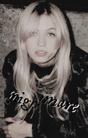NIGHTMARE ━━ fear street (1994, 1978, 1666) by theonotts