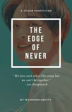 The Edge of Never  ||  2chan by istyleconnn