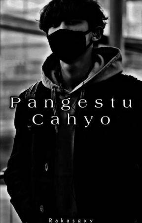 Pangestu Cahyo by rakasgxy