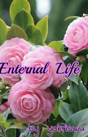 enternal life  by YoKriswu