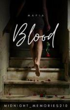 Blood. by XxxVaansxxX