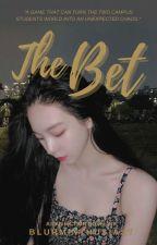 The Bet    Jiminjeong/Winrina by gpastelyeon