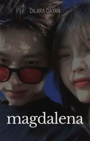 magdalena | texting by lostsongofdia