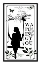 "Waiting You (""Menunggumu"" REMAKE) by farahpm_"