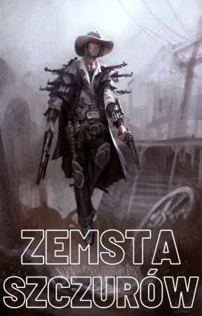 ZEMSTA SZCZURÓW by PotterWatts