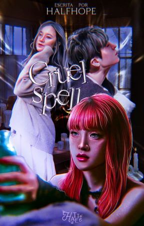 Cruel Spell » Choi Youngjae by halfhope