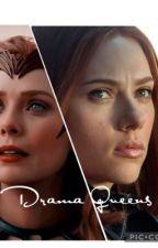 Drama queens  ( a Wandanat fiction ) by helyyyya
