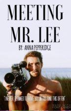 Meeting Mr. Lee by annathealto