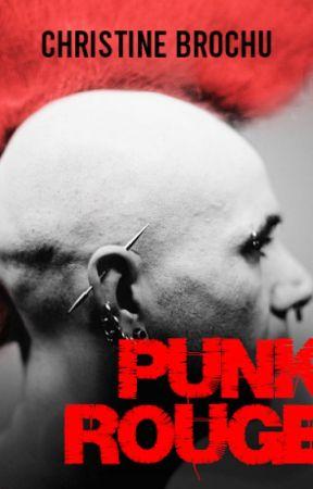 Punk Rouge by ChristineBrochu