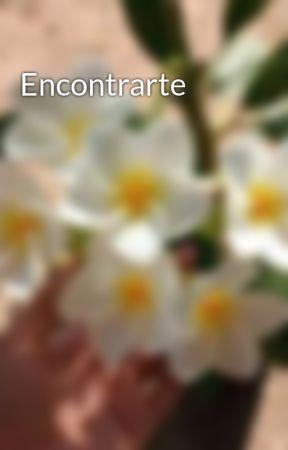Encontrarte by SaskiaMcGrath