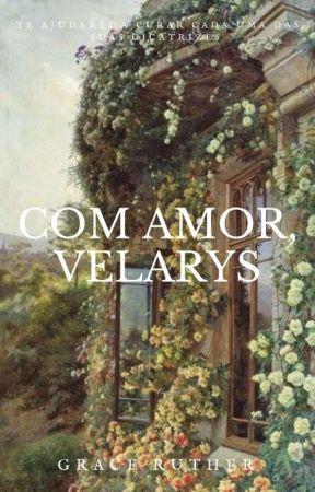 Com Amor, Velarys by graceruther_