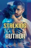 Stalking The Author cover