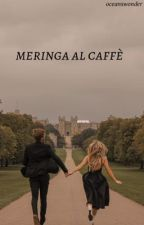 Meringa al Caffè  by oceanswonder