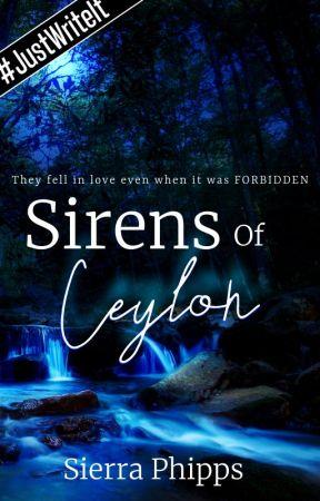 Sirens of Ceylon by WriterAnimated