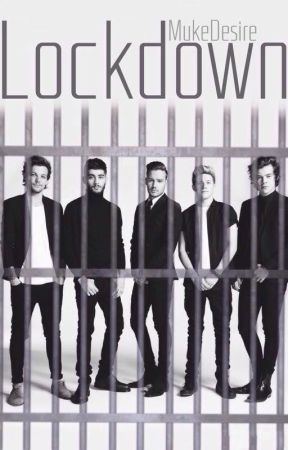 Lockdown//Narry+Lilo  by MukeDesire