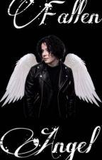 Fallen Angel   Blind Channel by Shippingtrash__