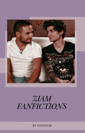 Ziam fanfictions by kiimiia28