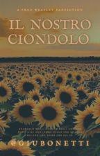 Il Nostro Ciondolo - Fred Weasley  by giubonetti