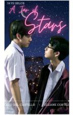 NAMON and MEWGULF and BRIGHTWIN BL• A JAR OF STARS by jayeGelo