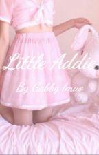 Little Addie by Gabbylmao3