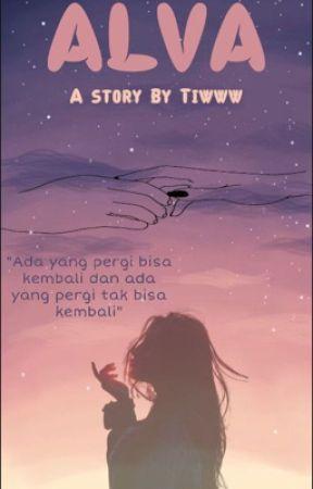 ALVA { Two Choices } by Dewishopia