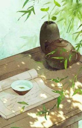 Serenity by Guyingyue