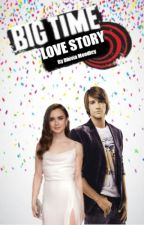 Big Time Love Story by ACourtOfStories
