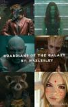 Guardians of the galaxy (Rocket fanfic) cover
