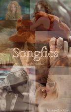 Songfics *Swiftie Edition* by MhirakolAnnette