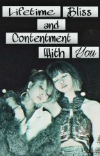 Lifetime Bliss And Contentment With You (1)   Jenlisa by woMen_roCks