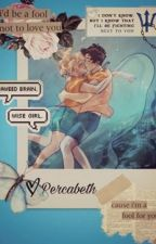 Percabeth Story (Selection) by Annabeth10249
