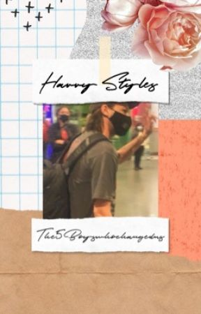 Harry Styles 🏹 Larry Stylinson  by Ao3_books_