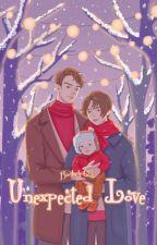 Unexpected Love(Complete) by rachelphoo