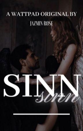 SINN | +18 (𝒅𝒊𝒔𝒄𝒐𝒏𝒕𝒊𝒏𝒖𝒆𝒅) by thenuggiequeen