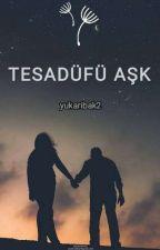 TESADÜFÜ AŞK by yukaribak2